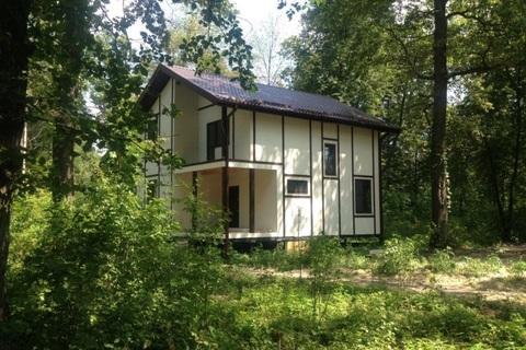 Актуально ли в Москве строительство деревянных каркасных домов, не будет ли в нём холодно зимой?