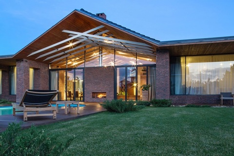 Особенности обустройства вентиляции при строительстве монолитных домов