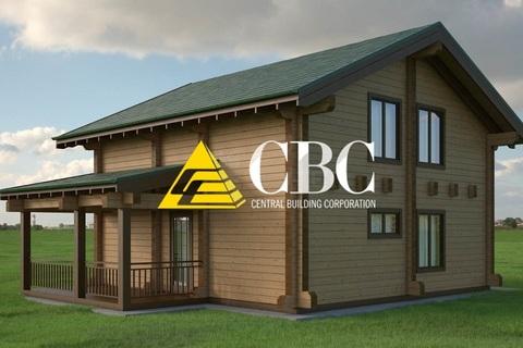Готовые проекты строительства домов «под ключ» и цены на индивидуальное проектирование