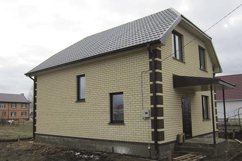 Строительство дома 8 на 8: от чего зависит стоимость и как её рассчитать