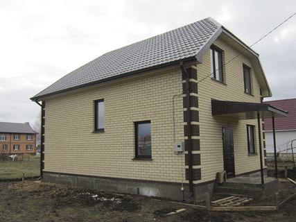 Строительство коттеджей «под ключ» на выгодных условиях
