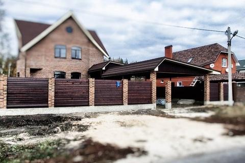 На что нужно обратить внимание, заказывая строительство кирпичных домов под ключ