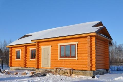 Наиболее распространенные ошибки строительстве деревянных домов из бревна