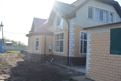 Малоэтажные дома под ключ из монолита: плюсы и минусы таких коттеджей