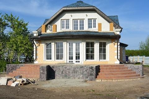 Готовые проекты для строительства каменных домов «под ключ»: в чем опасность