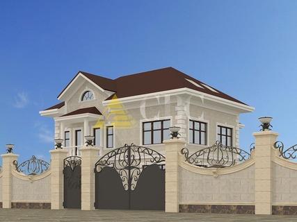 Преимущества строительства домов из керамических блоков по договору с фиксированной стоимостью