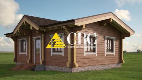 Строительство деревянных домов из бруса: какую разновидность пиломатериала выбрать