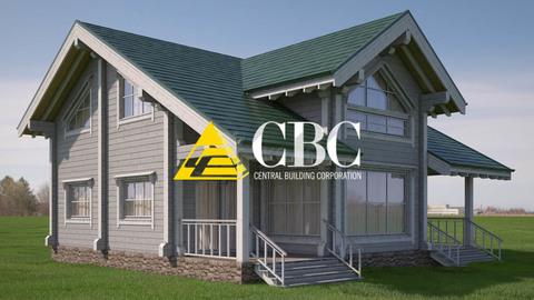 Строительство дома из профилированного бруса – стадии и особенности возведения жилья