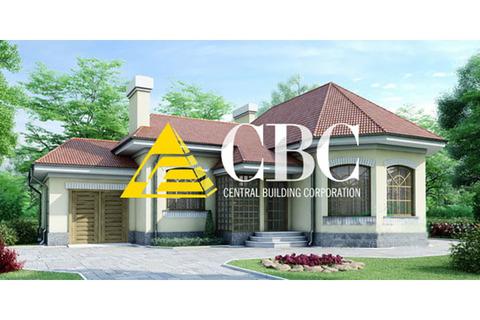 Строительство домов «под ключ» – проекты и цены от компании «СВС»