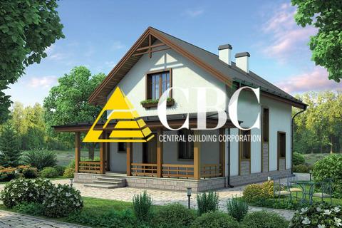 Заказывать ли проектирование и строительство загородных домов и коттеджей в Москве в одной компании?