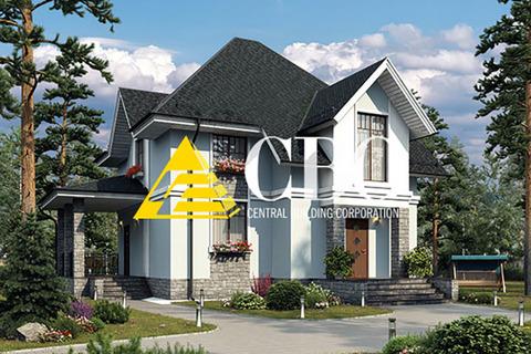 Строительство домов под ключ – сколько потребуется денег на мечту