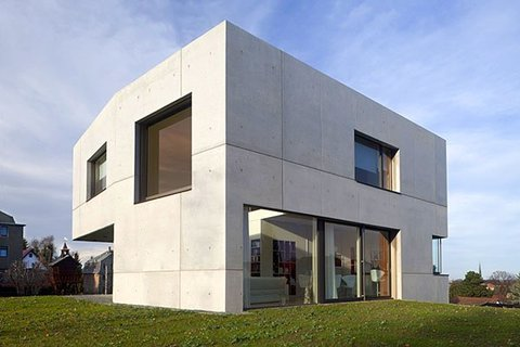 Строительстве монолитных домов – как сделать жильё теплым