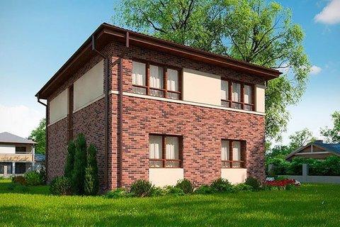 Строительство домов из керамических блоков – особенности возведения