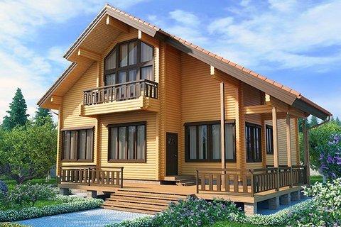 Строительство деревянных домов «под ключ» с группой компаний «СВС»