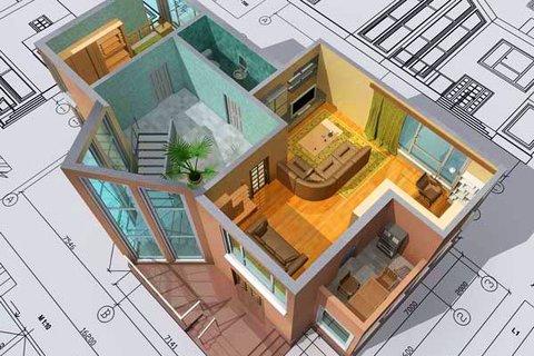 Строительство загородных домов «под ключ»  - зачем нужен индивидуальный проект