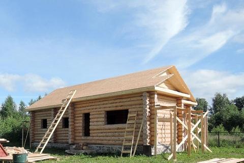 Стоит ли затевать строительство деревянных домов для постоянного проживания?