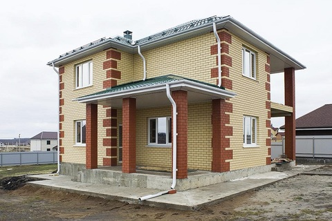 Способы расчета стоимости строительства домов из пеноблоков «под ключ»