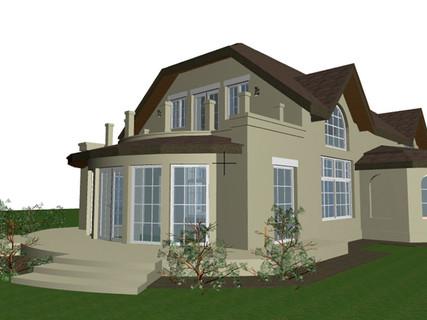 Как выбрать подрядчика для проектирования и строительства загородных домов и коттеджей?