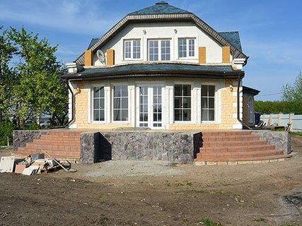 Строительство домов из газобетона «под ключ» - сроки, особенности, цены, гарантии